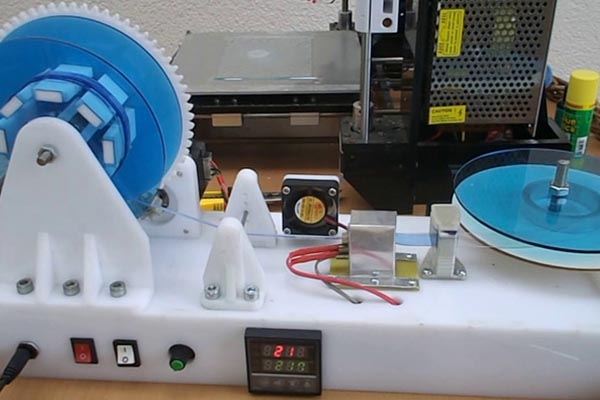 Learn the Different Types of 3D Printing Filament 5