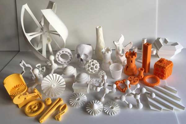Learn the Different Types of 3D Printing Filament 9