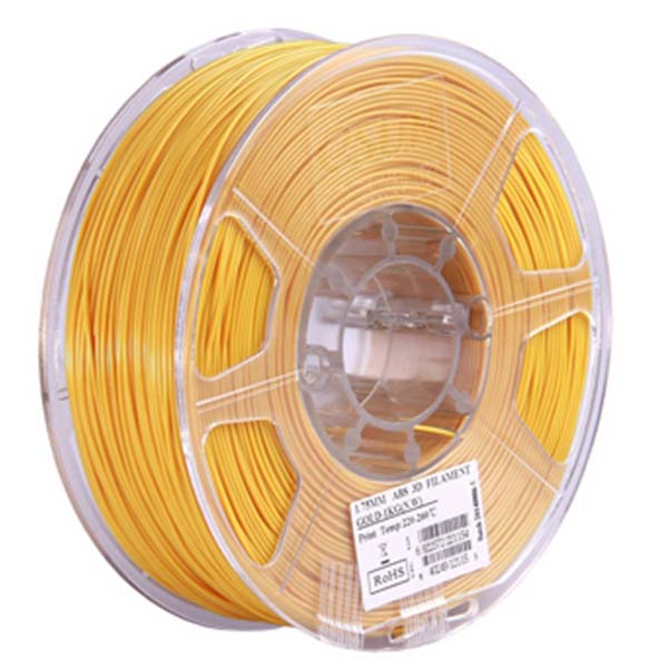 Learn the Different Types of 3D Printing Filament 19
