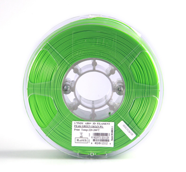 Learn the Different Types of 3D Printing Filament 21