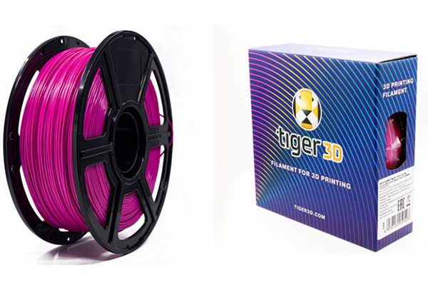 Learn the Different Types of 3D Printing Filament 24