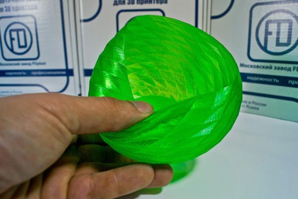 Learn the Different Types of 3D Printing Filament 39