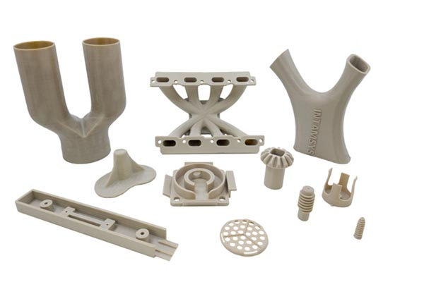 Learn the Different Types of 3D Printing Filament 42