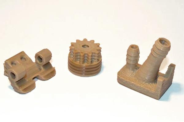 Learn the Different Types of 3D Printing Filament 44