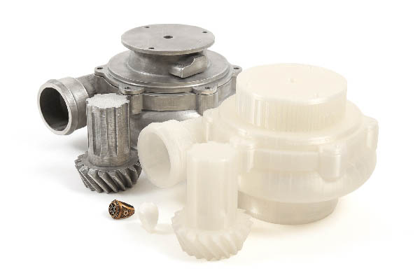 Learn the Different Types of 3D Printing Filament 58