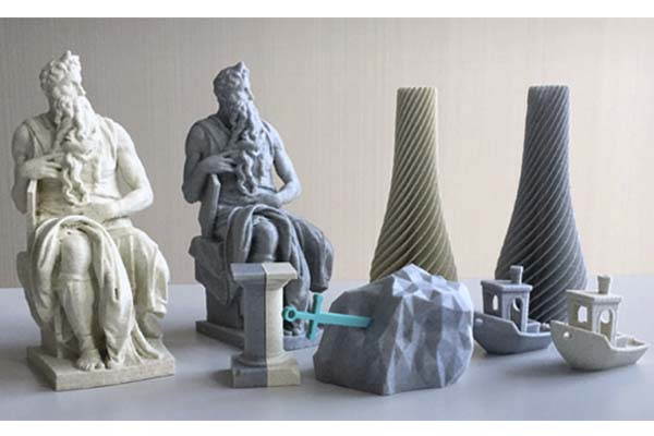 Learn the Different Types of 3D Printing Filament 70