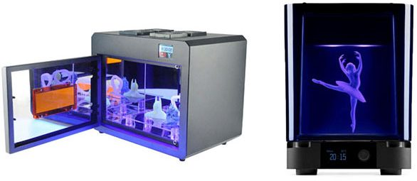 GUIDE: How to Choose a 3D Printer 11