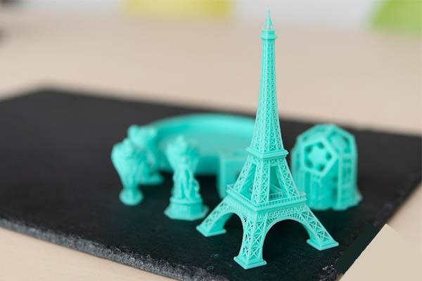 Best Resin 3D Printer for Miniatures 8