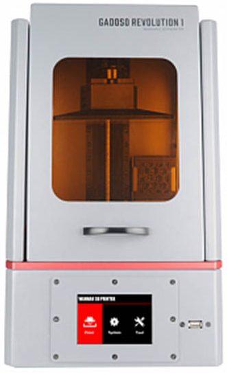 Best Resin 3D Printer for Miniatures 2