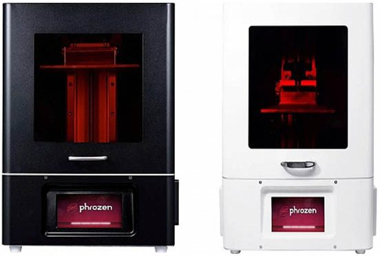 Best Resin 3D Printer for Miniatures 9