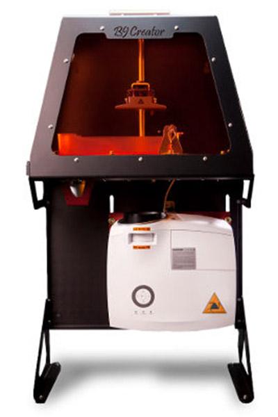 Best Resin 3D Printer for Miniatures 25