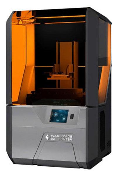 Best Resin 3D Printer for Miniatures 27