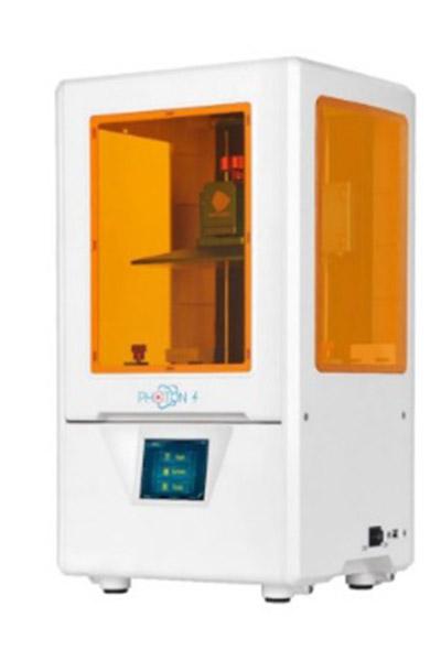 Best Resin 3D Printer for Miniatures 28