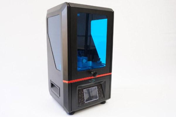 Best Resin 3D Printer for Miniatures 30