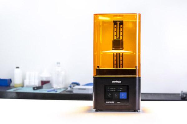 Best Resin 3D Printer for Miniatures 31