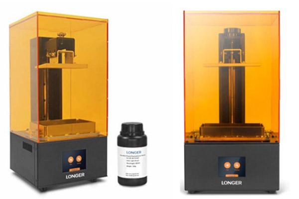 Best Resin 3D Printer for Miniatures 32