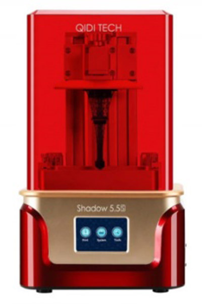 Best Resin 3D Printer for Miniatures 33