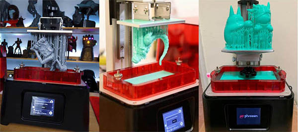 Which is the Best 3D Printer for the Money? 4
