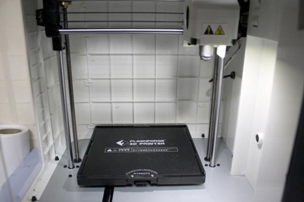 FlashForge Adventurer 3 3D Printer Review 5