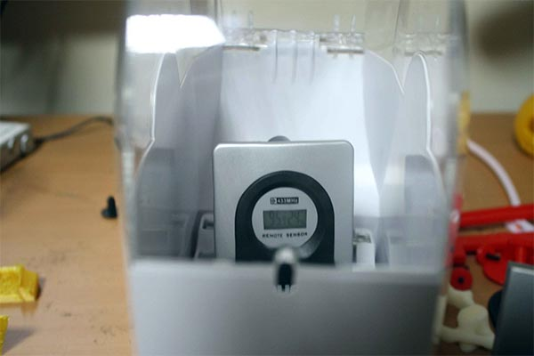eSUN eBox Review: How Does the PLA Filament Dryer Box Work? 6