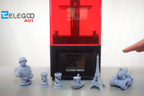 Which is the Best 3D Printer for the Money? 12