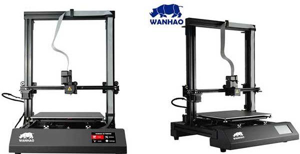 Wanhao Duplicator 9 Review 1