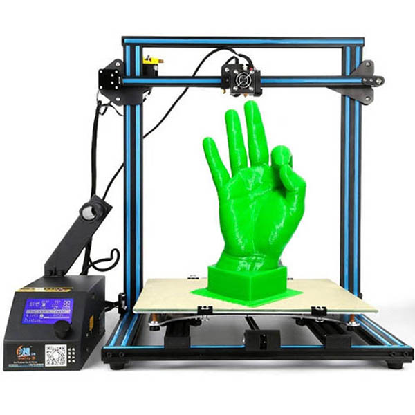 Which is the Best 3D Printer for the Money? 48