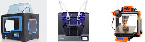 Which is the Best 3D Printer for the Money? 50