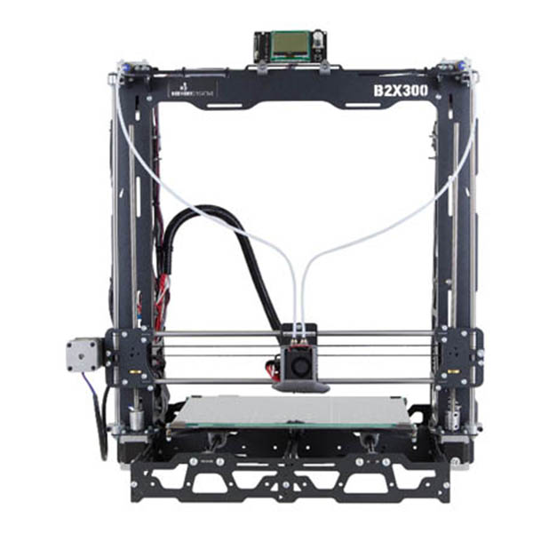 Which is the Best 3D Printer for the Money? 58
