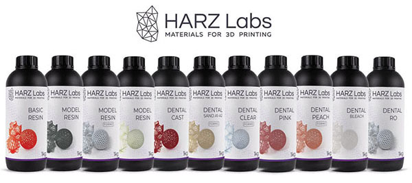 Harz Labs Cast Resin Review 1