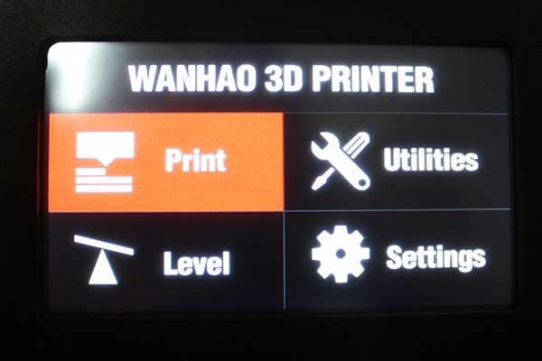 Wanhao Duplicator 9 Review 3