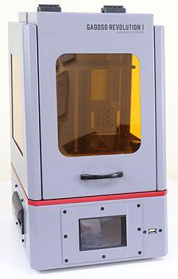 Wanhao GR1 3D Printer Review 1