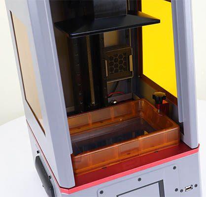 Wanhao GR1 3D Printer Review 7