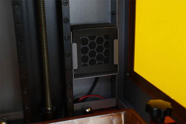 Wanhao GR1 3D Printer Review 14