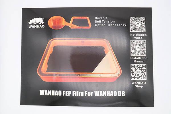 Wanhao GR1 3D Printer Review 4