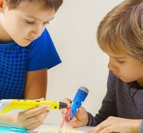 Best 3D Printing Pens for Kids