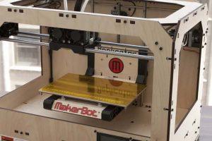 Makerbot Replicator+ Review