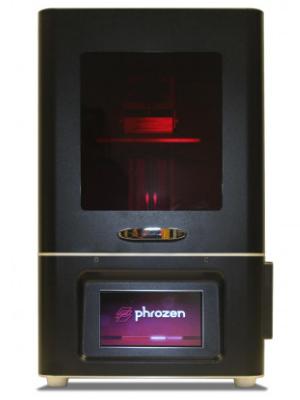 Phrozen Shuffle 4K 3D Printer