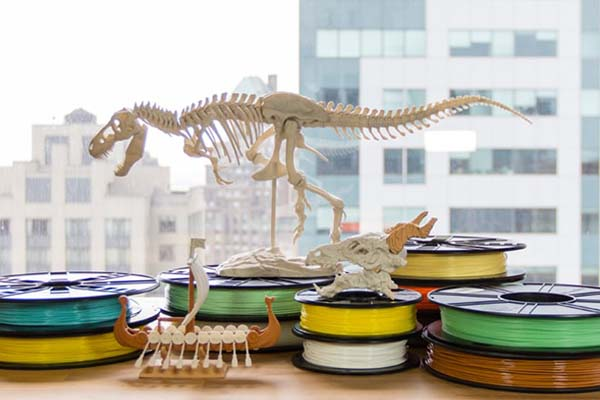 Makerbot Replicator+ Review 2