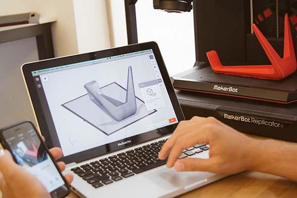 Makerbot Replicator+ Review 4