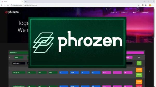 Phrozen Shuffle Review 43