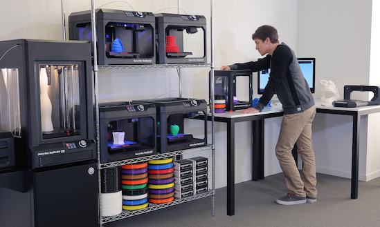 3dtechvalley product test lab
