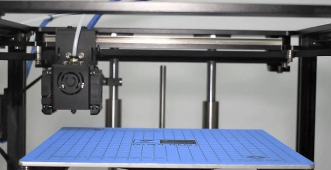 Best CoreXY 3D Printer