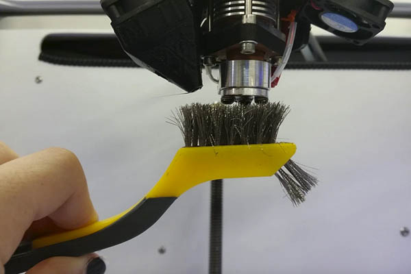 How to Clean a Clogged 3D Printer Nozzle 3