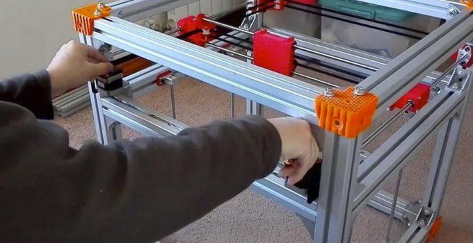 CoreXY 3D Printer Kit