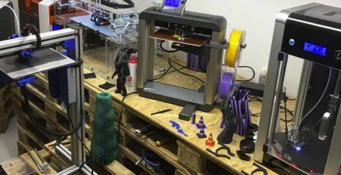 CoreXY vs Cartesian 3D Printer