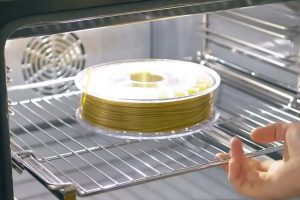 How to Dry 3D Printer Filament 1