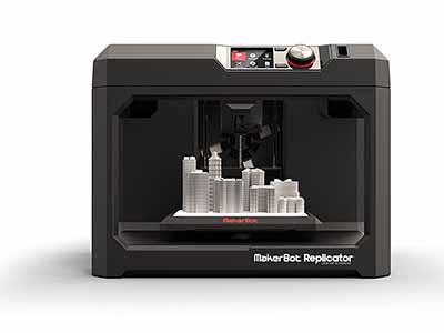 Makerbot Replicator 5th Gen