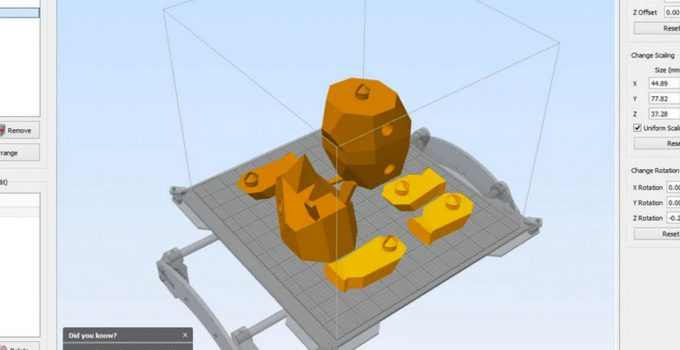 Simplify3D vs Cura: What Are the Differences?