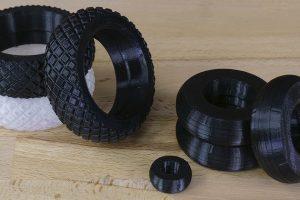 TPE vs TPU Flexible Filament